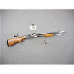 WINCHESTER , MODEL: STAINLESS MARINE  , CALIBER: 12GA X 3""