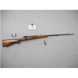 HUSQVARNA , MODEL: 98 SPORTER , CALIBER: 9.3MM X 57