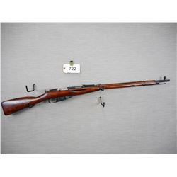 MOISIN NAGANT , MODEL: 91/30 , CALIBER: 7.62 X 54R