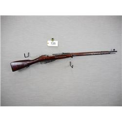 WWII ERA, MOISIN NAGANT , MODEL: 91/30 , CALIBER: 7.62 X 54R