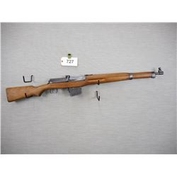 LJUNGMANN , MODEL: HAKIM  , CALIBER: 7.9 MM MAUSER