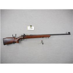 SCHULTZ & LARSEN , MODEL: M69 , CALIBER: 6.5 X 55