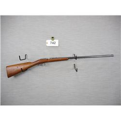 HUSVARNA , MODEL: SINGLE SHOT  , CALIBER: 22 LONG