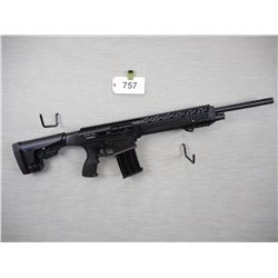 KRX , MODEL: TACTICAL  , CALIBER: 12GA X 3""