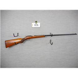 JG ANSCHUTZ , MODEL: SINGLE SHOT  , CALIBER: 22 LR