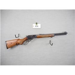 MARLIN , MODEL: 336BL , CALIBER: 30-30 WIN