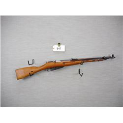 MOSIN NAGANT  , MODEL: M44 CARBINE  , CALIBER: 7.62 X 54R