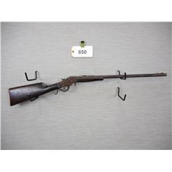 STEVENS , MODEL: SINGLE SHOT  , CALIBER: 25 STEVENS