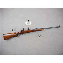 RUGER , MODEL: M77 , CALIBER: 338 WIN MAG
