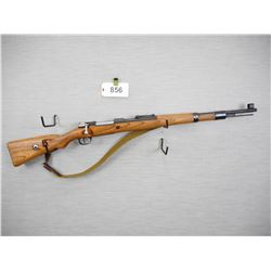 WWII ERA, MAUSER , MODEL: M98 , CALIBER: 8MM MAUSER