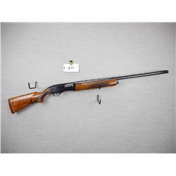 REWORKED, WINCHESTER  , MODEL: 2400 RECEIVER WITH A 1500 XTR BARREL  , CALIBER: 12GA X 2 3/4
