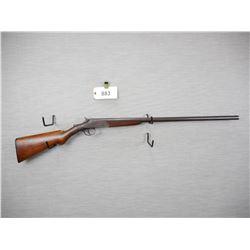 FOREHAND ARMS , MODEL: SINGLE SHOT SHOTGUN , CALIBER: 12GA X 2 3/4