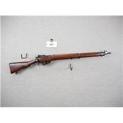 WWII ERA, LEE ENFIELD  , MODEL: NO4 MKI*  LONG BRANCH , CALIBER: 303 BR