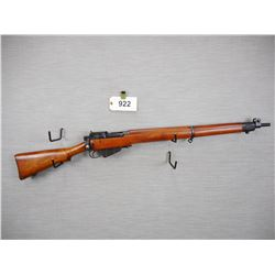 WWII ERA, LEE ENFIELD, MODEL: NO4 MKI* LONG BRANCH, CALIBER: 7.62MM NATO