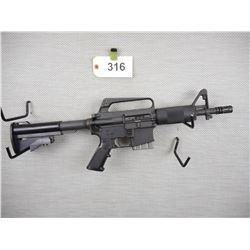 EAGLE ARMS INCORPORATED , MODEL: M15A2 , CALIBER: 5.56MM NATO