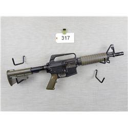 ARMALITE , MODEL: M15  , CALIBER: 9MM LUGER
