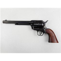 PIETTA , MODEL: COLT 1873 SINGLE ACTION ARMY REPRODUCTION , CALIBER: 22LR