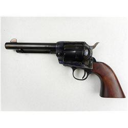 PIETTA , MODEL: COLT 1873 SINGLE ACTION ARMY REPRODUCTION , CALIBER: 45 LONG COLT