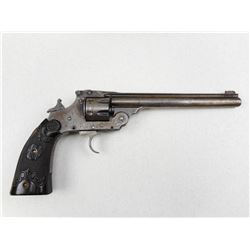 IVER JOHNSON , MODEL: SAFETY HAMMER AUTOMATIC , CALIBER: 22LR