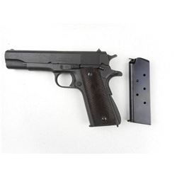 COLT , MODEL: M1911A1 US ARMY , CALIBER: 45 AUTO