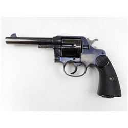 COLT , MODEL: NEW SERVICE , CALIBER: 455 ELEY