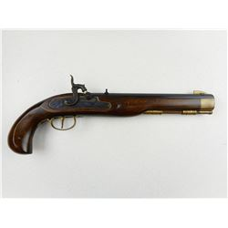DIKAR , MODEL: KENTUCKY PISTOL REPRODUCTION REPRODUCTION , CALIBER: 45 CAL. PERCUSSION