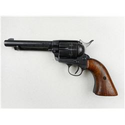 HY HUNTER , MODEL: WESTERN SIX SHOOTER , CALIBER: 22LR