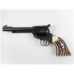 HERTERS , MODEL: SINGLE ACTION , CALIBER: 22LR