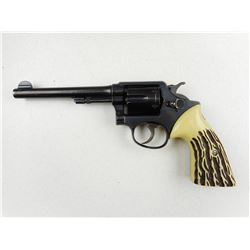 SMITH & WESSON , MODEL: 38/200 BRITISH SERVICE , CALIBER: 38S&W