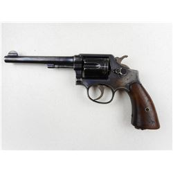 SMITH & WESSON , MODEL: H.E. 38 M&P MOD. 3 OF 1905 CHG. 4 , CALIBER: 38S&W