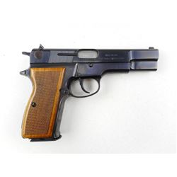 MAUSER , MODEL: 90 DA , CALIBER: 9MM LUGER