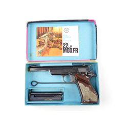 STAR , MODEL: FR SPORT PISTOL  , CALIBER: 22 LR
