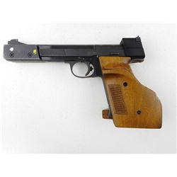 HAMMERLI INTERNATIONAL , MODEL: TARGET PISTOL  , CALIBER: 22 LR