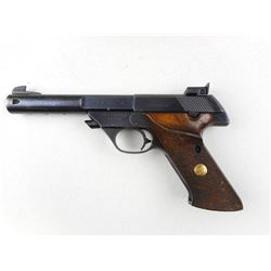 HIGH STANDARD , MODEL: SUPERMATIC CITATION MODEL 104 , CALIBER: 22 LR