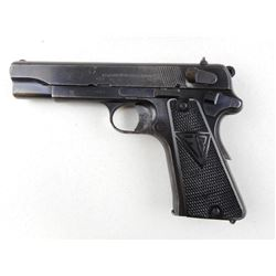 RADOM , MODEL: VIS35 P35p , CALIBER: 9MM LUGER