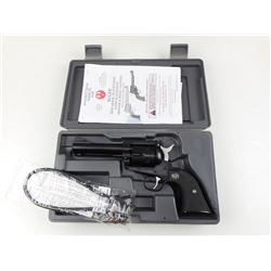 RUGER , MODEL: NEW MODEL BLACKHAWK , CALIBER: 357 MAGNUM