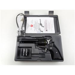 RUGER , MODEL: NEW MODEL BLACKHAWK , CALIBER: 45 CAL