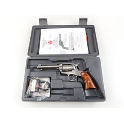 RUGER , MODEL: NEW BEARCAT , CALIBER: 22 LR