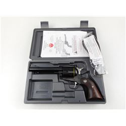 RUGER , MODEL: NEW MODEL SUPER BLACKHAWK , CALIBER: 44 MAGNUM