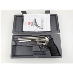 RUGER , MODEL: GP100 , CALIBER: 357 MAGNUM