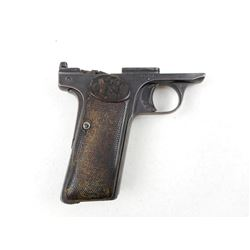 FN BROWNING , MODEL: 1922 , CALIBER: ?
