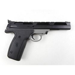 SMITH & WESSON , MODEL: 22A , CALIBER: 22 LR