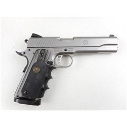 RUGER , MODEL: SR 1911 , CALIBER: 45 ACP