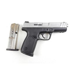 SMITH & WESSON , MODEL: SD9 VE , CALIBER: 9MM LUGER