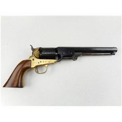 SAFARI ARMS , MODEL: COLT 1851 NAVY REPRODUCTION , CALIBER: 36 PERCUSSION