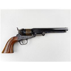 ALLEN FIREARMS , MODEL: COLT 1851 NAVY REPRODUCTION , CALIBER: 36 PERCUSSION