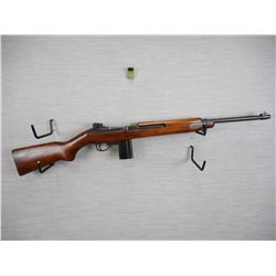 IBM , MODEL: MI , CALIBER: 30 CARBINE