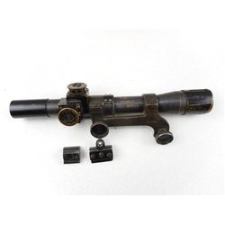 WWII ERA SCOPE FOR A LEE ENFIELD