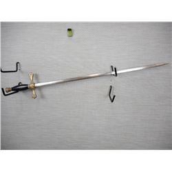 REPRODUCTION MEDEVAL SWORD