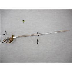 GERMAN WWI INFANTRY SWORD